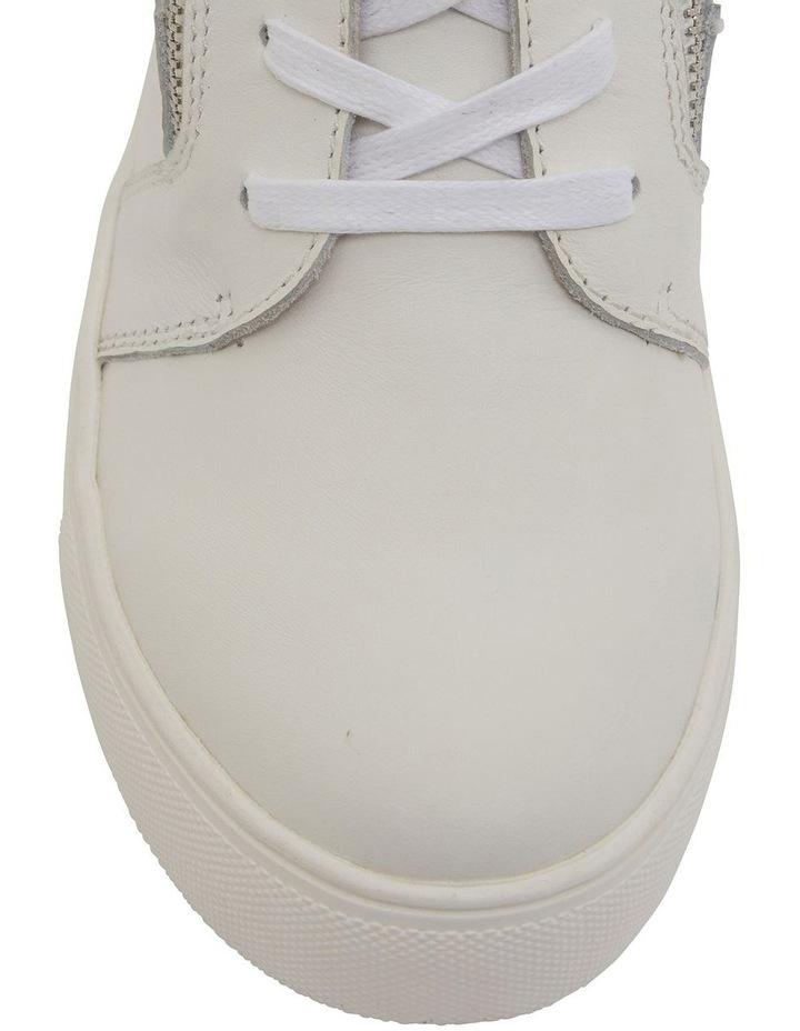 Bingo White Glove Sneakers image 6