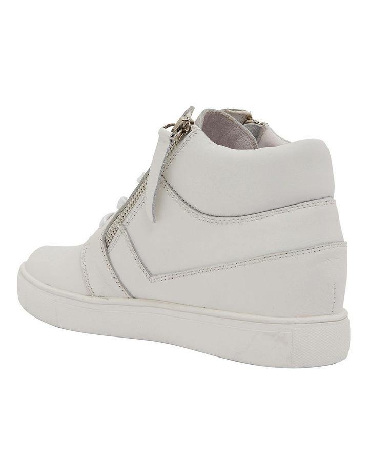 Bingo White Glove Sneakers image 7