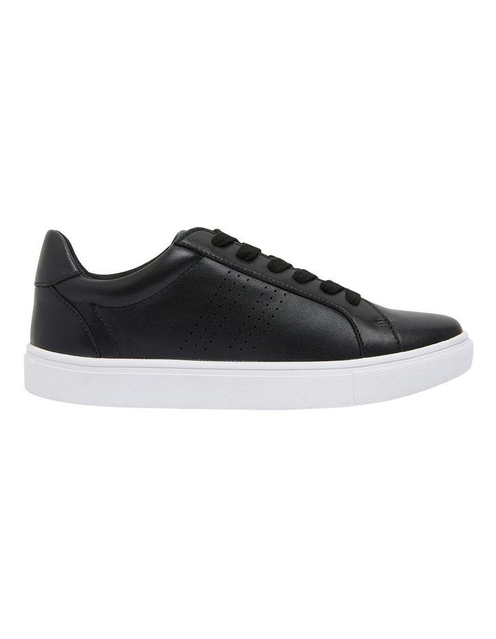 Shazam Black Glove Sneakers image 1