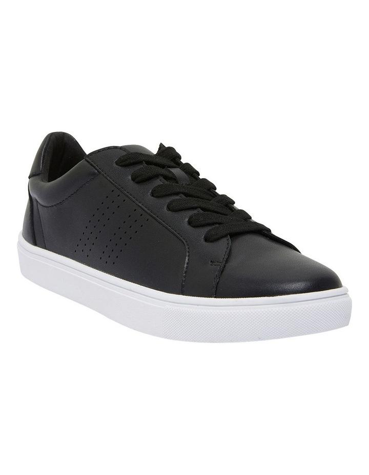 Shazam Black Glove Sneakers image 2