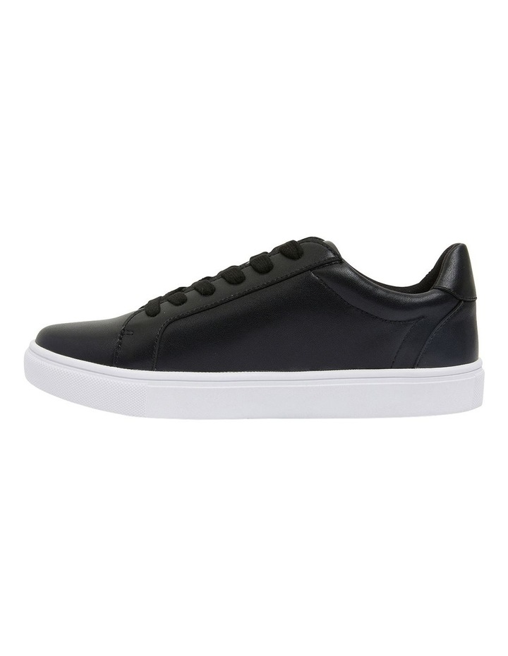 Shazam Black Glove Sneakers image 3
