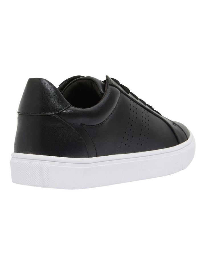 Shazam Black Glove Sneakers image 4