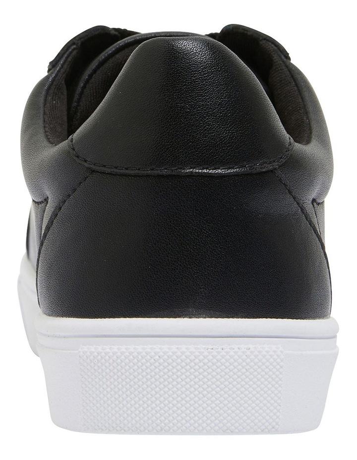 Shazam Black Glove Sneakers image 5