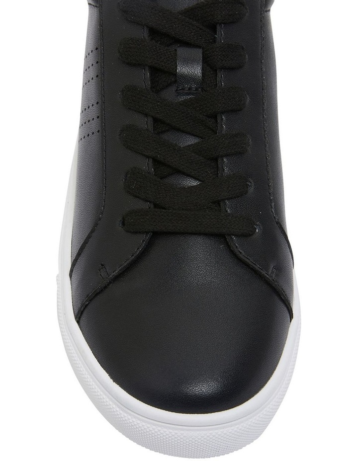 Shazam Black Glove Sneakers image 6