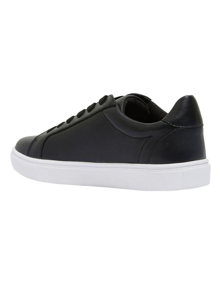 Shazam Black Glove Sneakers image 7
