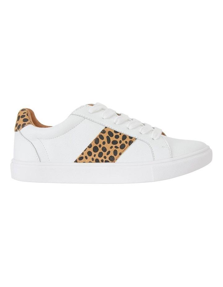 Storm White/Animal Sneaker image 1