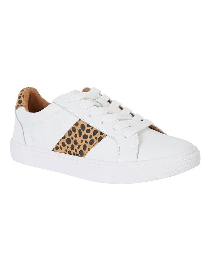 Storm White/Animal Sneaker image 2