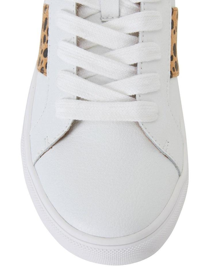 Storm White/Animal Sneaker image 7