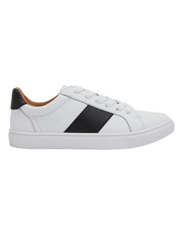 WHITE/BLACK colour