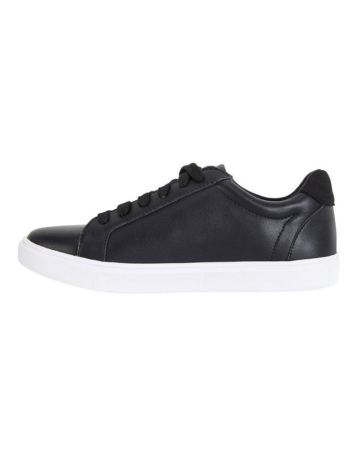 Serena Black Glove Sneaker image 3