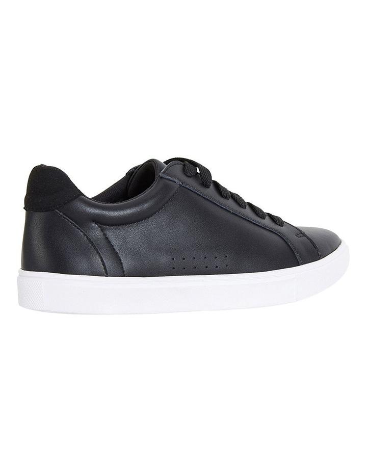 Serena Black Glove Sneaker image 5