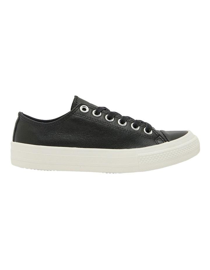 Sheldon Black Glove Sneaker image 1