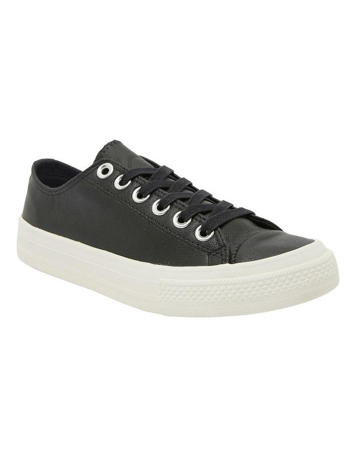 Sheldon Black Glove Sneaker image 2