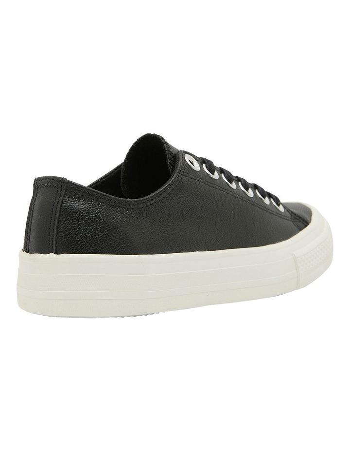 Sheldon Black Glove Sneaker image 4