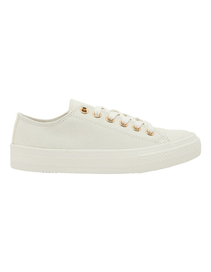 Sheldon White Glove Sneaker image 1