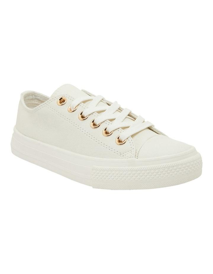 Sheldon White Glove Sneaker image 2