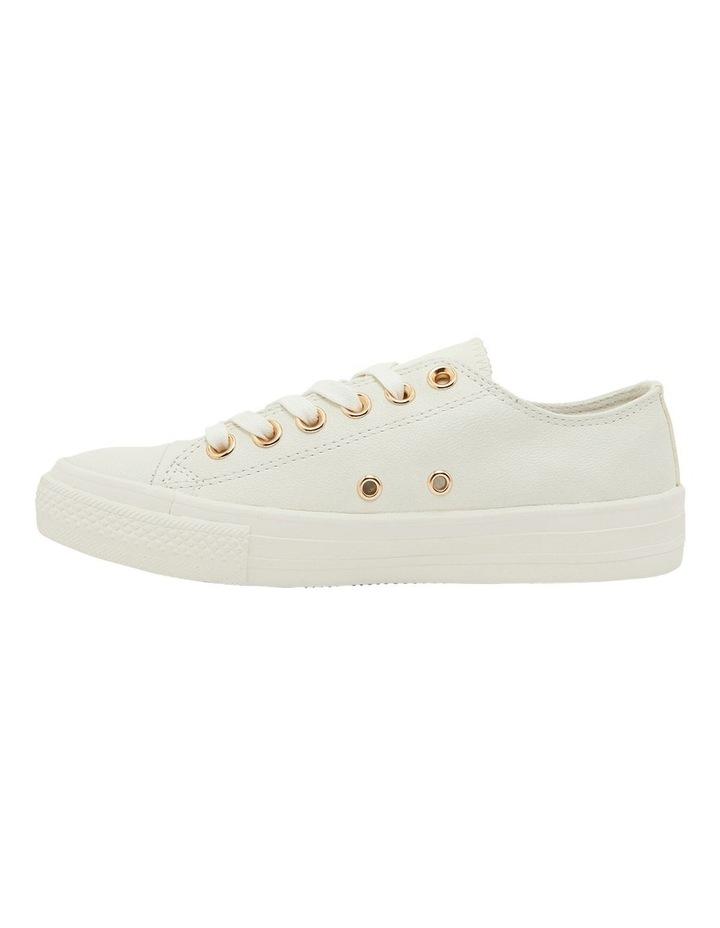 Sheldon White Glove Sneaker image 3
