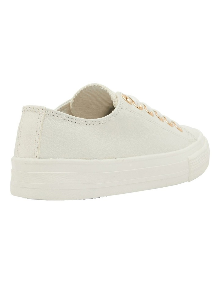 Sheldon White Glove Sneaker image 4