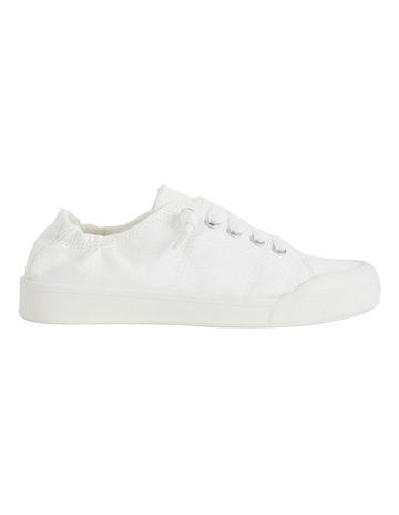 WHITE CANVAS colour