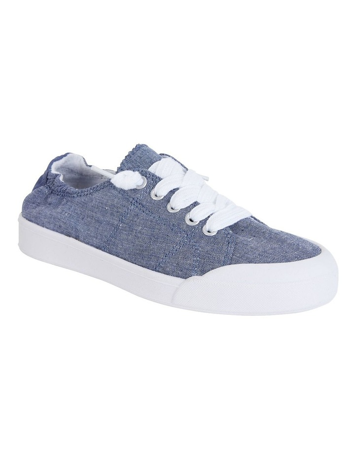 Switch Denim Canvas Sneakers image 2