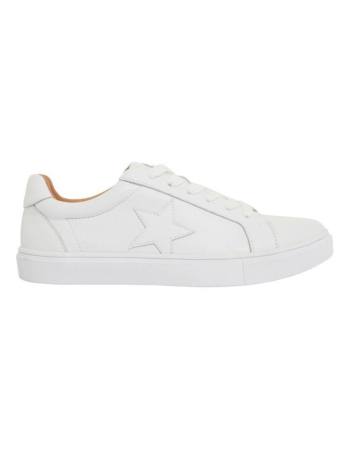Stark White Glove Sneakers image 1