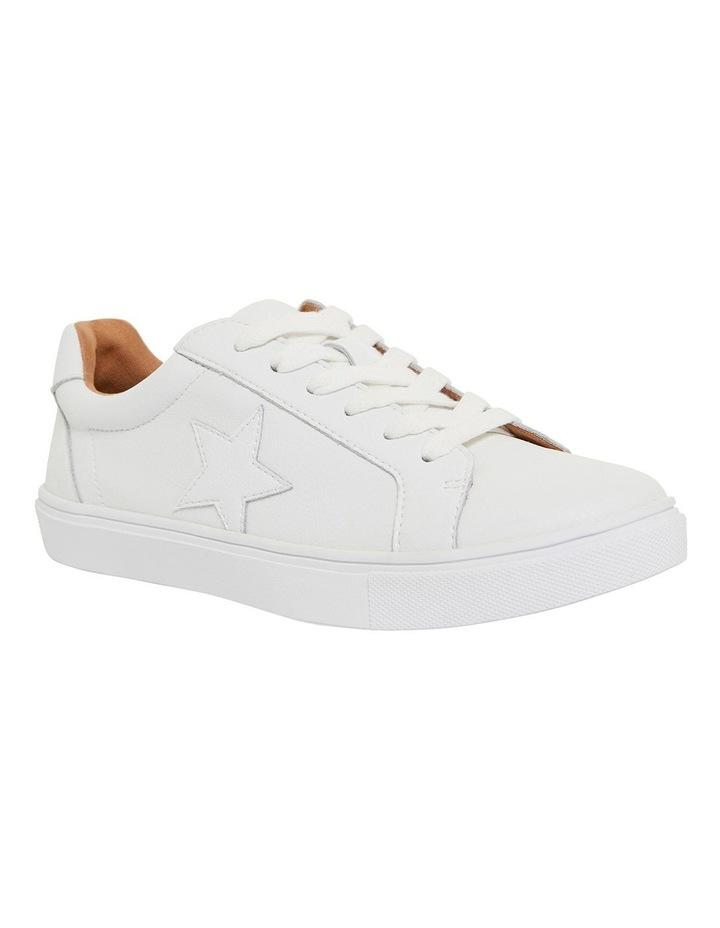Stark White Glove Sneakers image 2