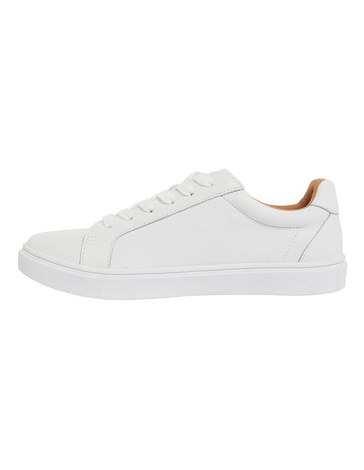 Stark White Glove Sneakers image 3