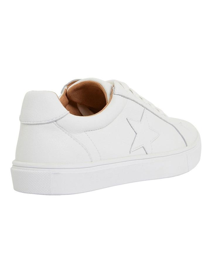 Stark White Glove Sneakers image 4