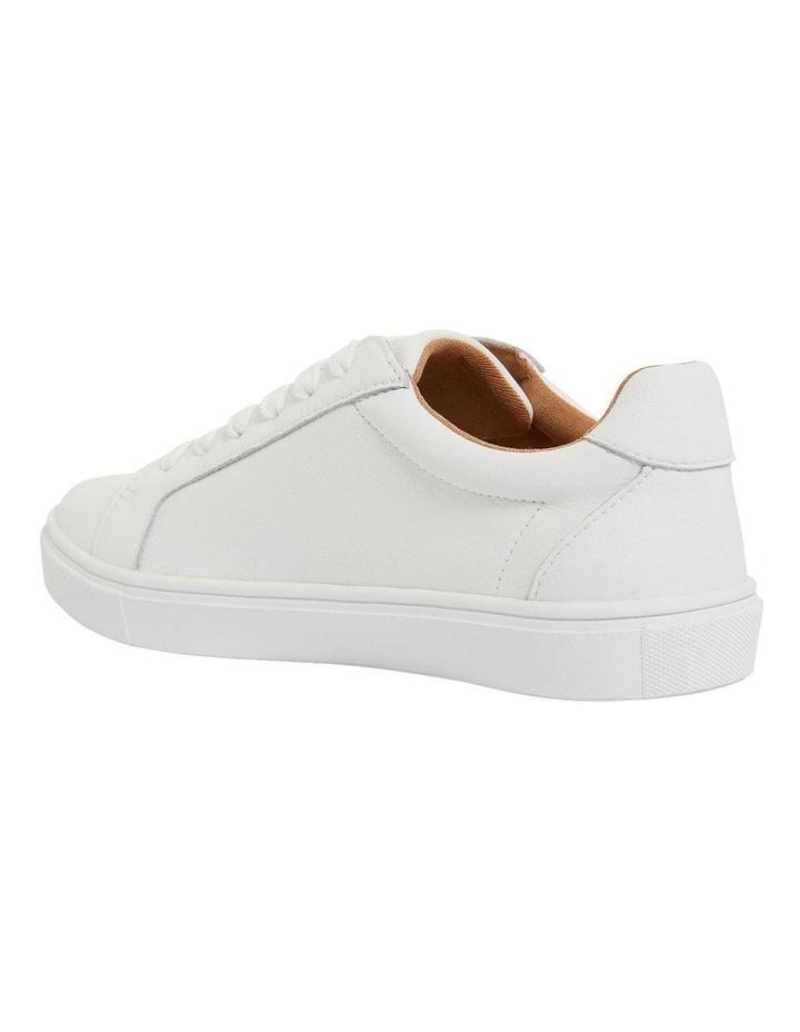 Stark White Glove Sneakers image 7