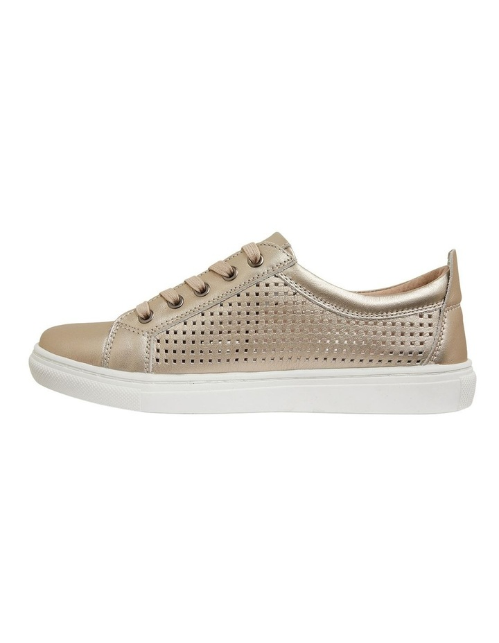 Rio Soft Gold Glove Sneakers image 3