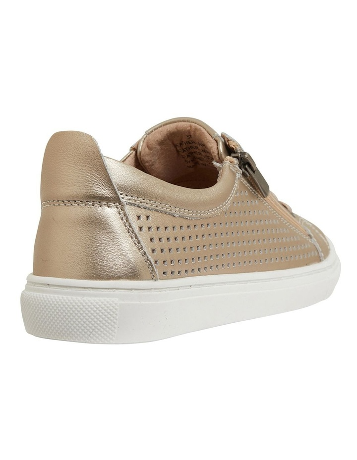 Rio Soft Gold Glove Sneakers image 4