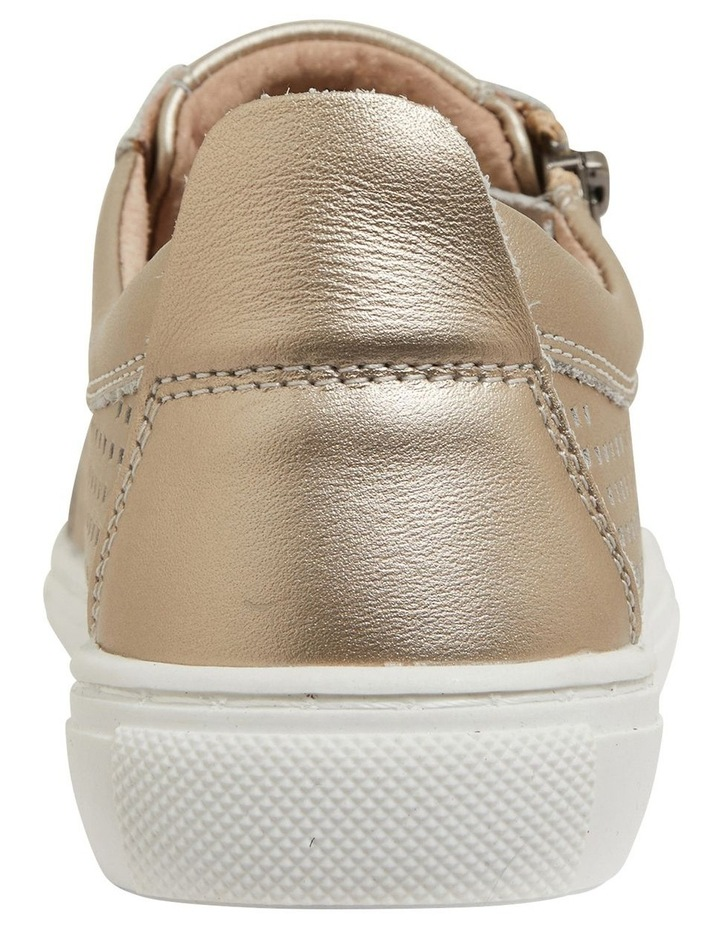 Rio Soft Gold Glove Sneakers image 5