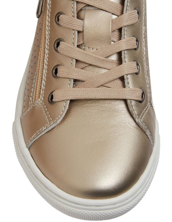 Rio Soft Gold Glove Sneakers image 6