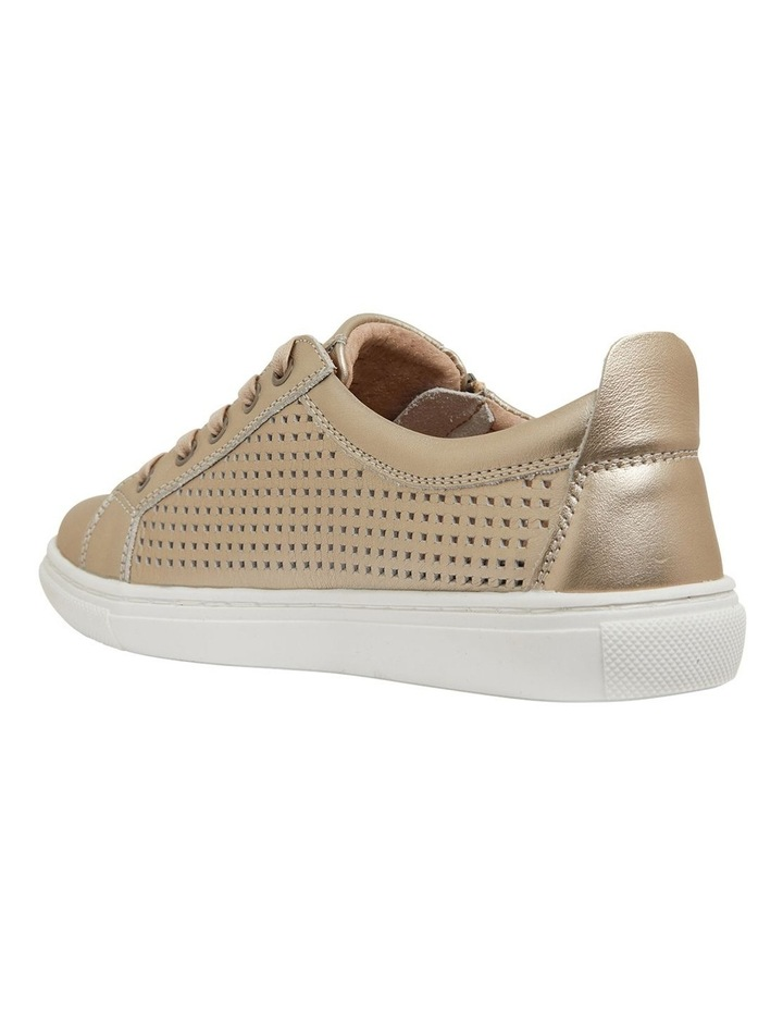 Rio Soft Gold Glove Sneakers image 7