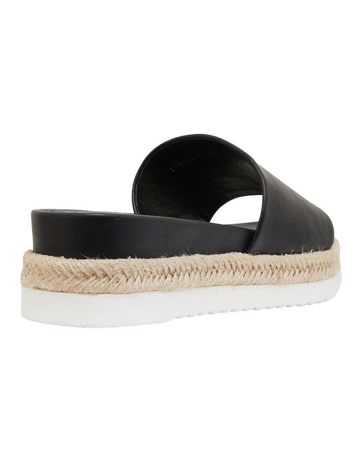 Waikiki Black Smooth Sandals image 4