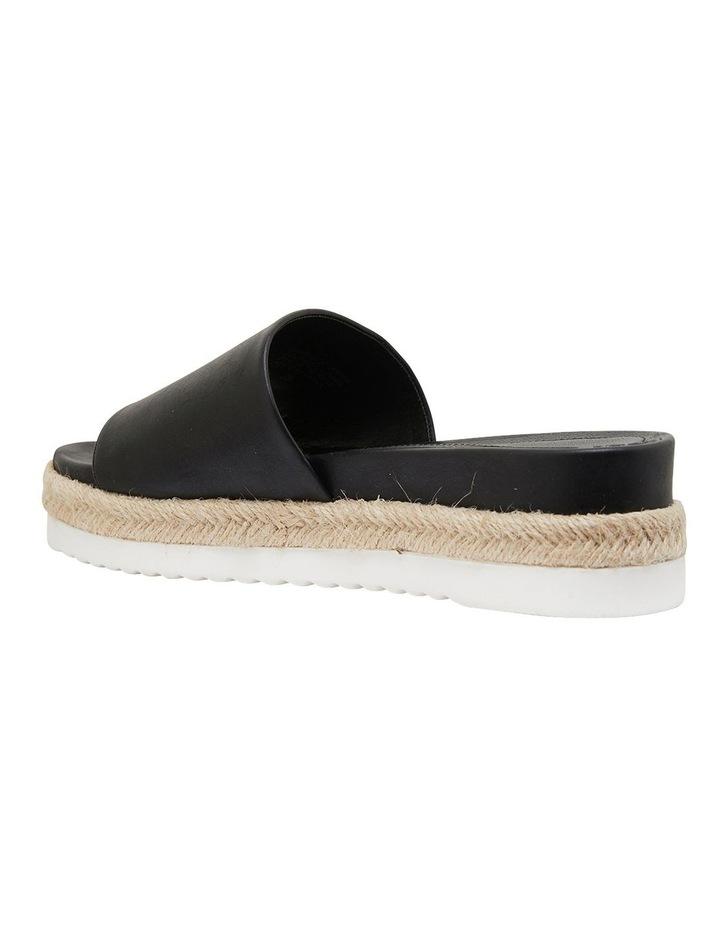 Waikiki Black Smooth Sandals image 7