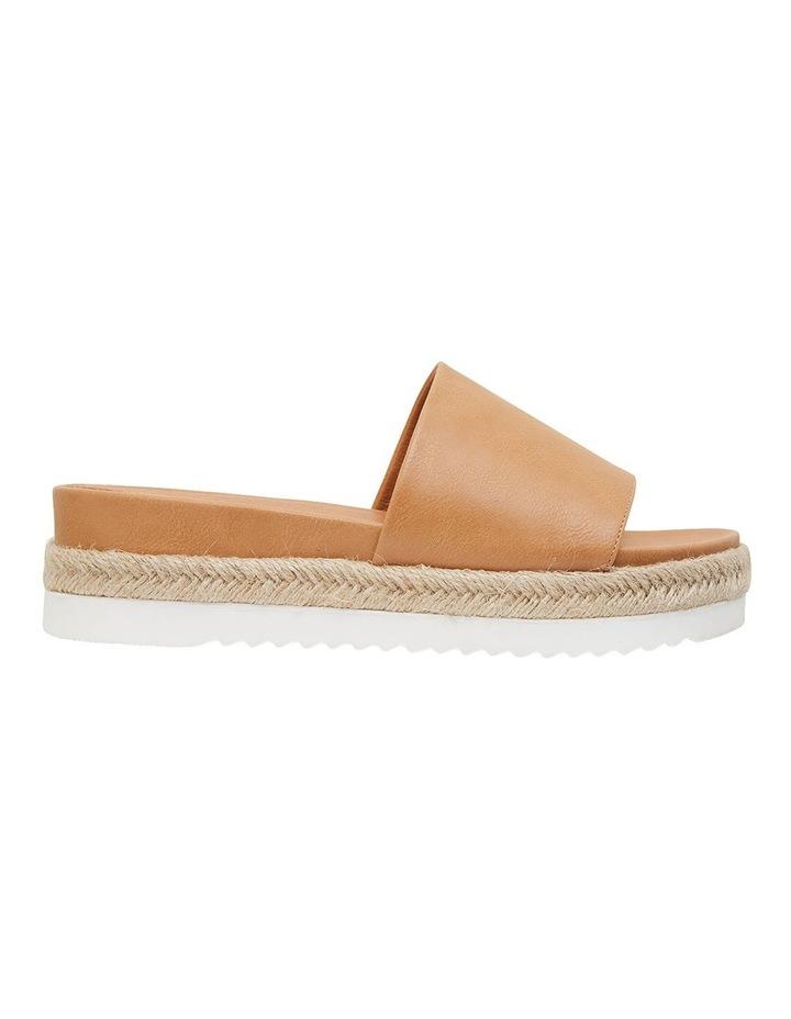 Waikiki Camel Smooth Sandals image 1