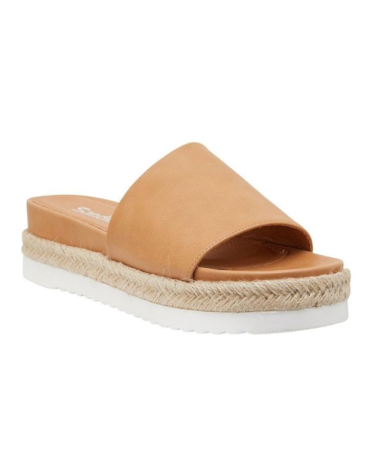 Waikiki Camel Smooth Sandals image 2