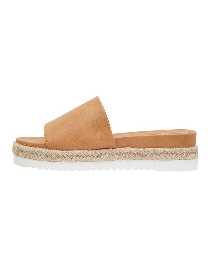 Waikiki Camel Smooth Sandals image 3