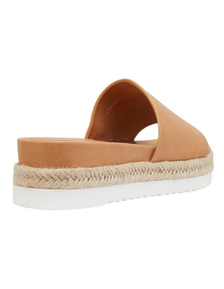 Waikiki Camel Smooth Sandals image 4