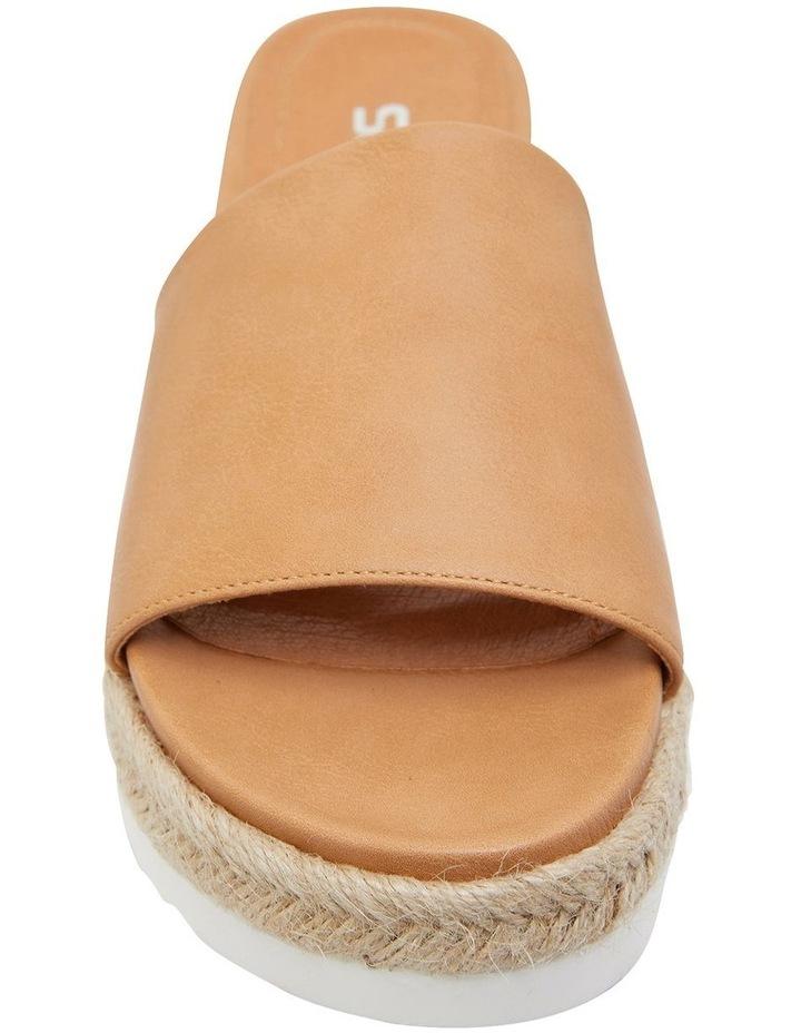 Waikiki Camel Smooth Sandals image 6