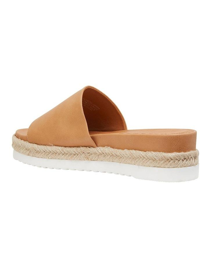 Waikiki Camel Smooth Sandals image 7