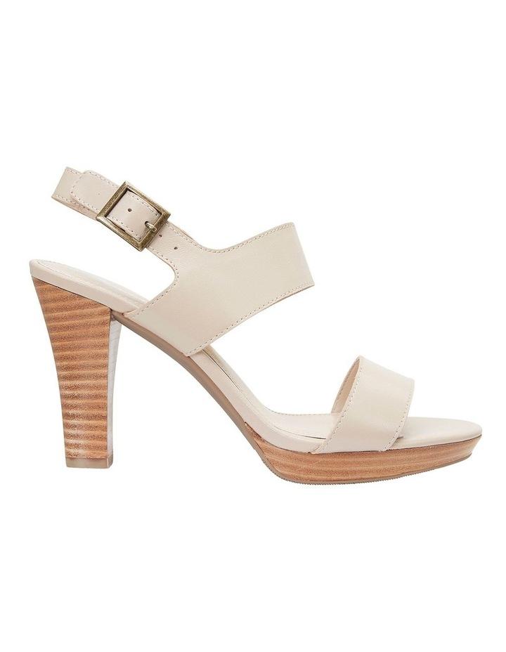 Sandler Coco Nude Glove Sandals | MYER