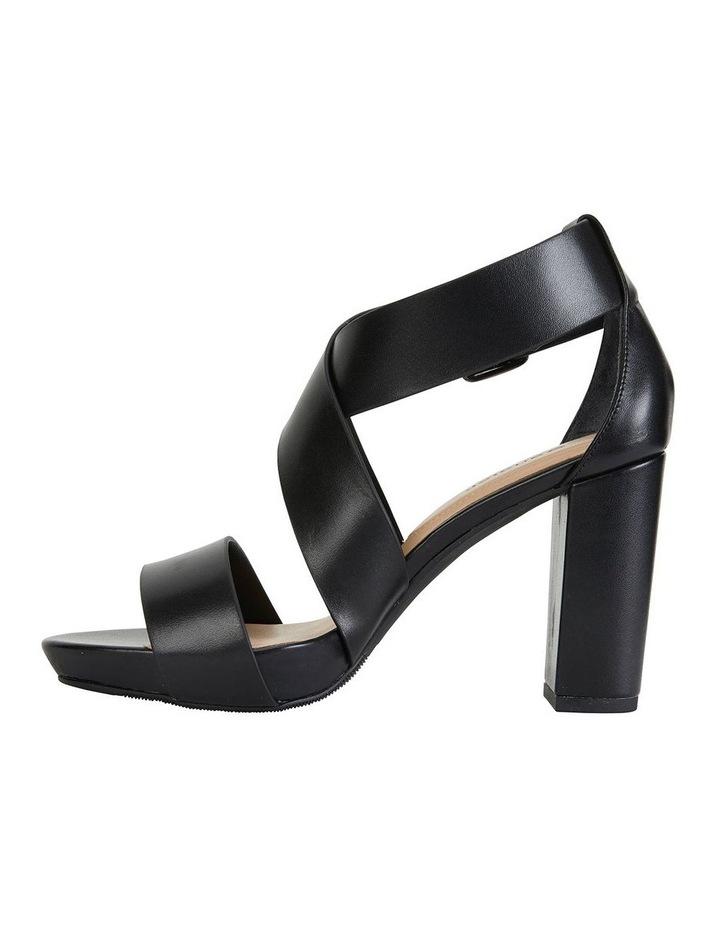 Congo Black Glove Sandals image 3