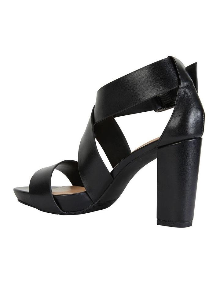 Congo Black Glove Sandals image 6