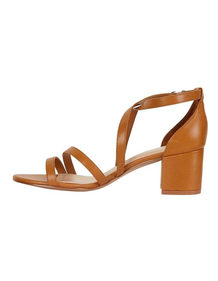 Andie Cognac Glove Sandals image 3