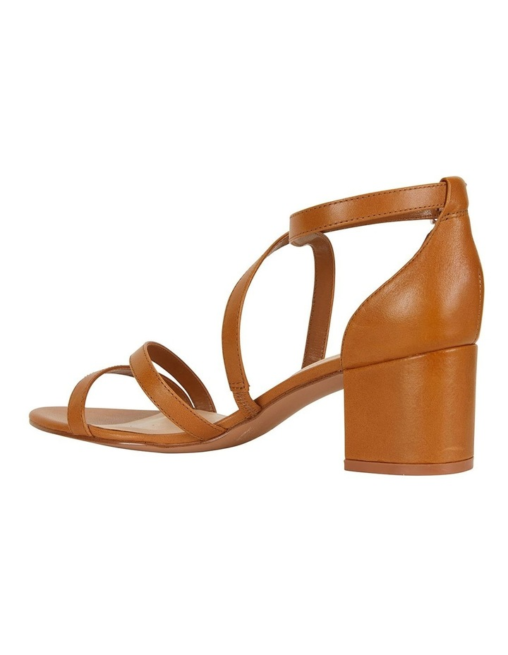 Andie Cognac Glove Sandals image 6