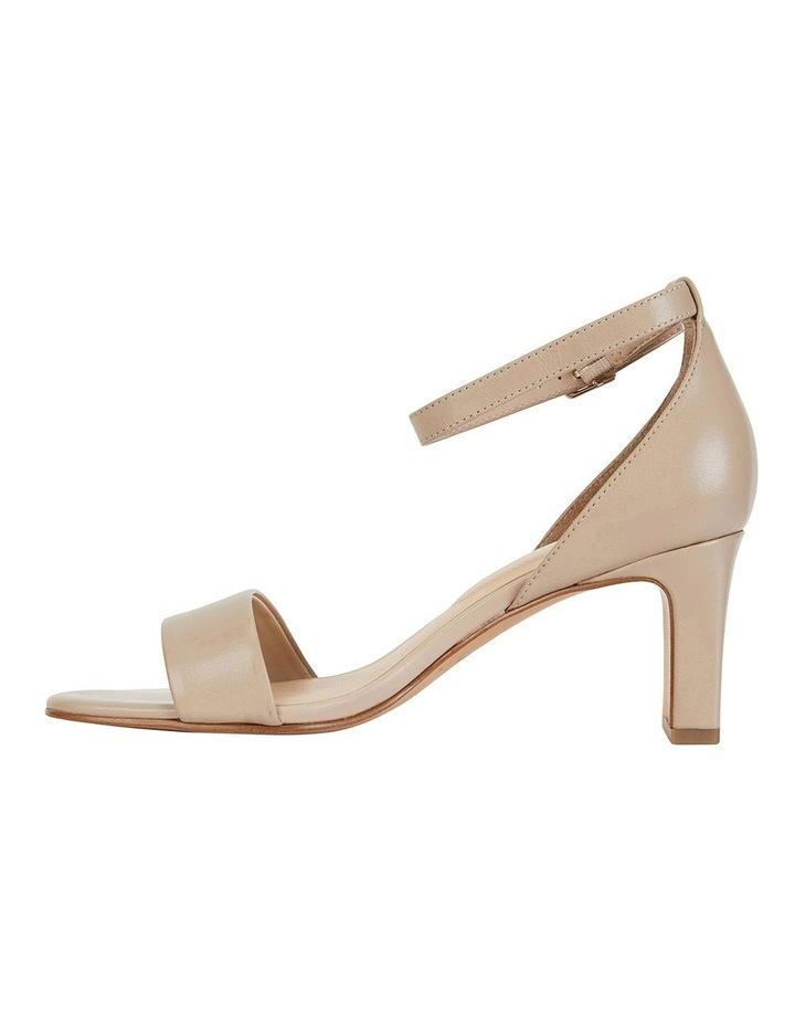 Harper Nude Glove Sandals image 3