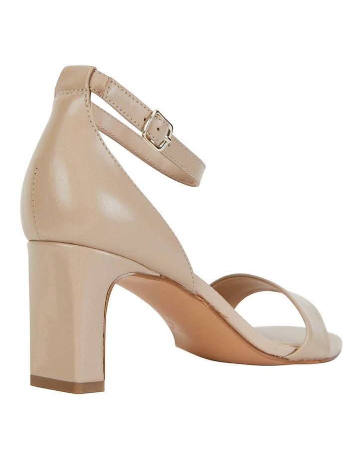 Harper Nude Glove Sandals image 4