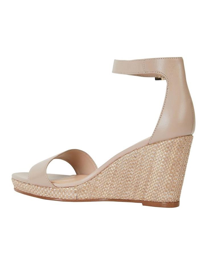 Claudia Nude Glove Sandals image 5